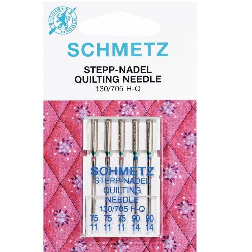 Schmetz - Quilting  Assorted Sewing Machine Needles